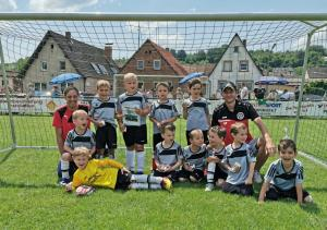 23.06.2019 - Starke Leistung beim Mömlinger – Jugendcup 2019!