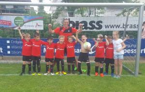 06.07.2019 - Edeka-Stenger-Cup in Haibach
