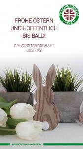 01.04.2021 - Frohe Ostern