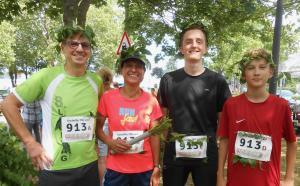21.07.2019 - Oschefer TSG-Lauf