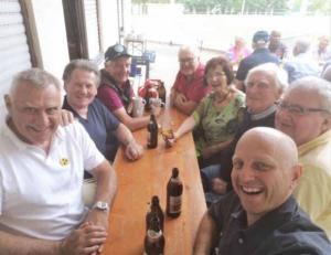 04.08.2019 - Grillfest der Turnsenioren