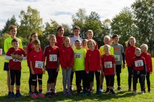 29.09.2019 - 10. Lauf der Kids Challenge in Königshofen