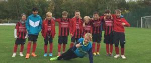 28.09.2019 - TVS – Jugendfußball