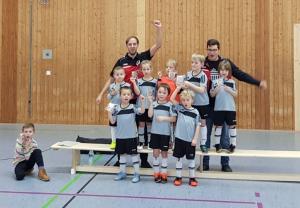 18. & 19.01.2020 - Schreiner-Cup Hösbach
