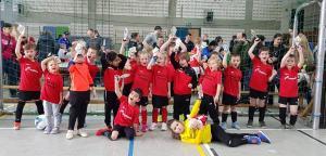 07. und 08.03.2020 - Street-Soccer-Cup TVA