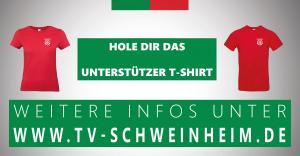 11.05.2020 - Unterstützer T-Shirt