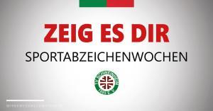 20.08.2020 - Sportabzeichenwochen