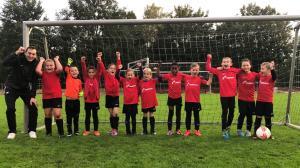 01.10.2020 - Nachholspiel F2 – Jugend bei der SG Strietwald