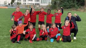 10.10.2020 - Fußballjugend