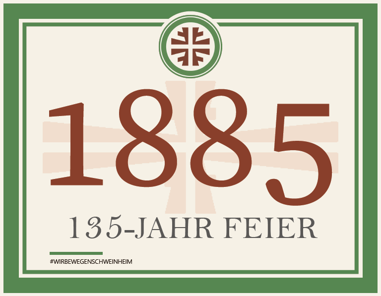 135-Jahrfeier TV Schweinheim