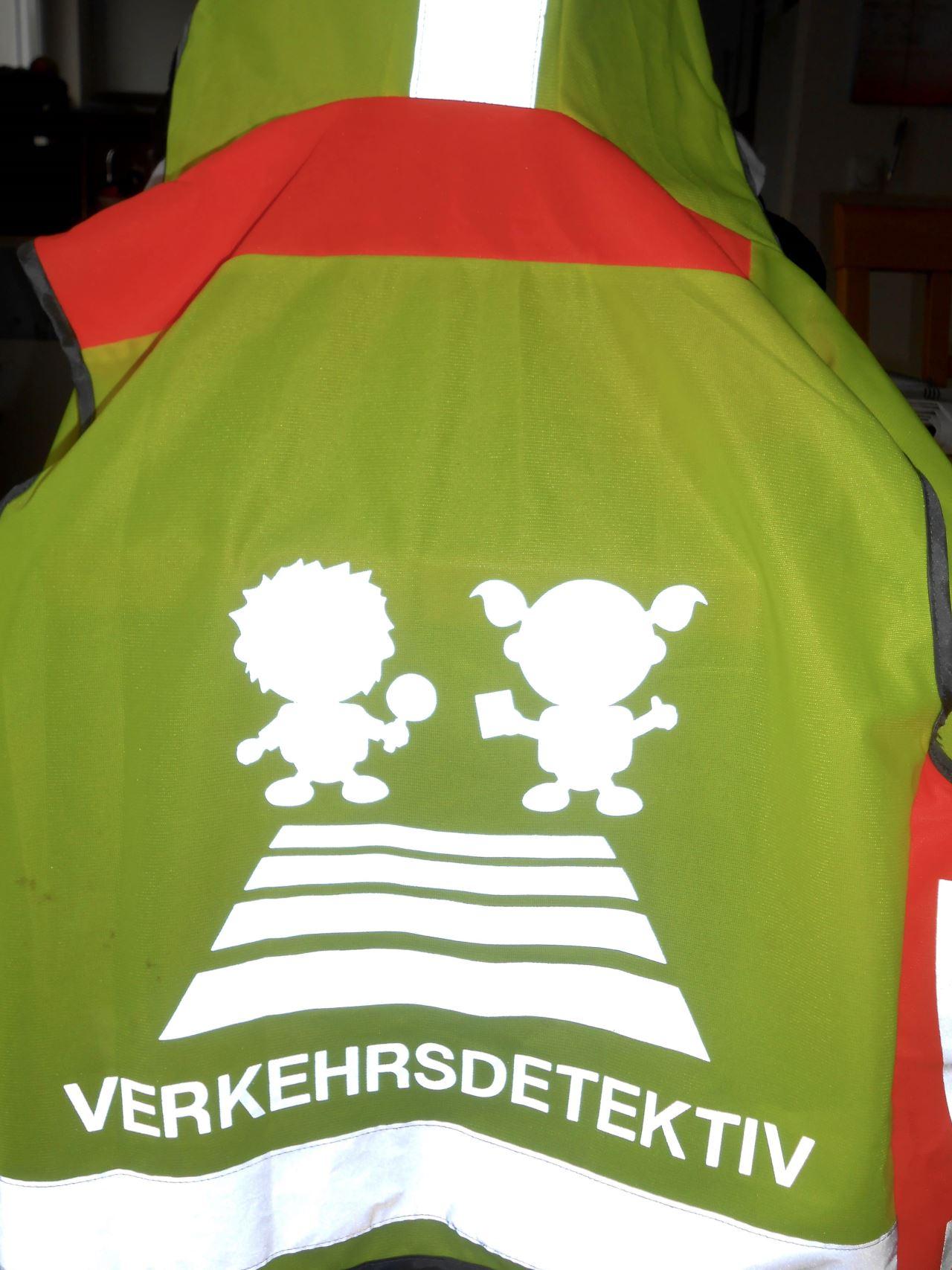 TV Schweinheim Leichtathletik: Wintertraining mit Warnwestenpflicht in Schweinheim