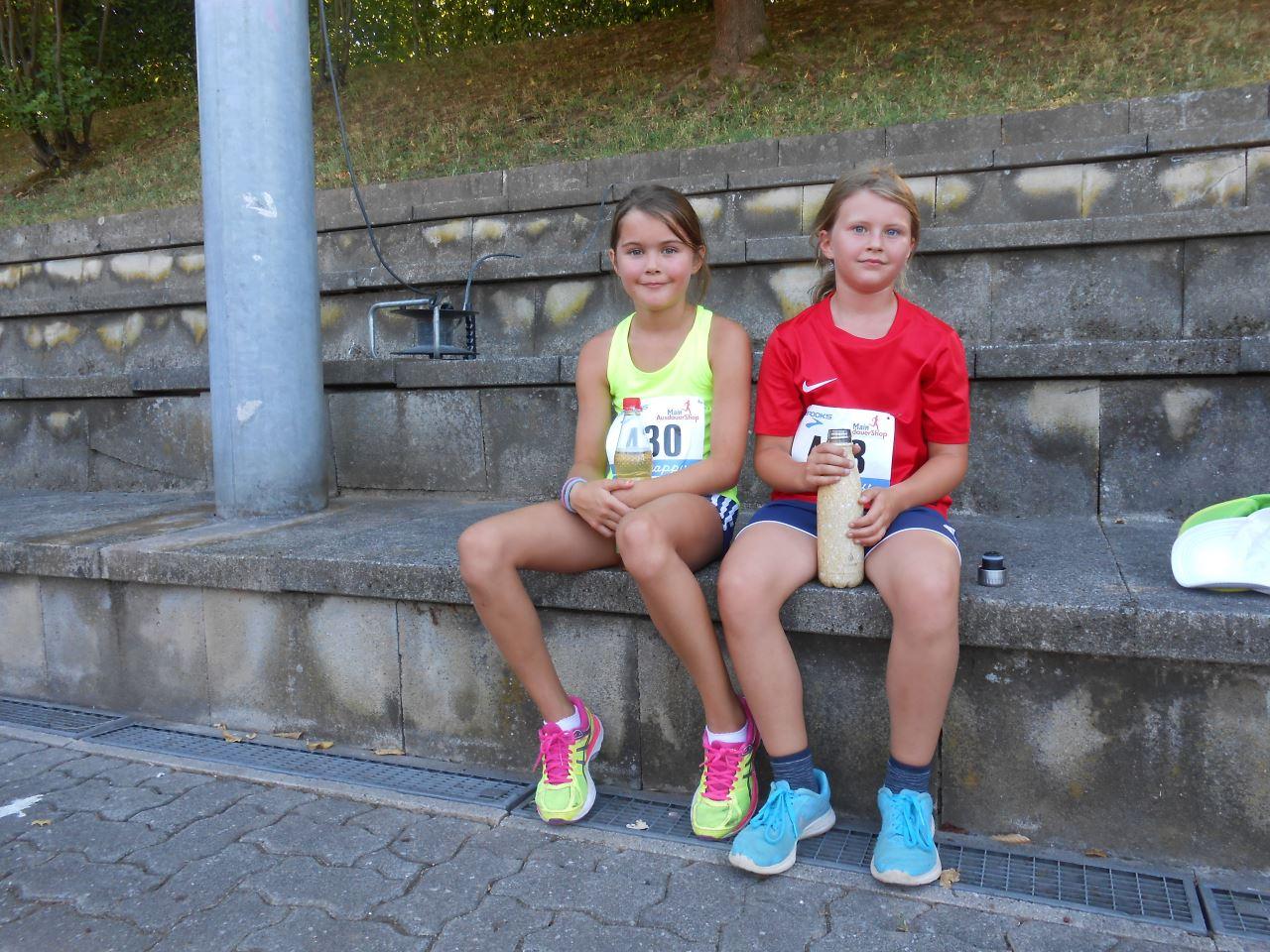 TV Schweinheim Leichtathletik beim LuT Abendsportfest 2018