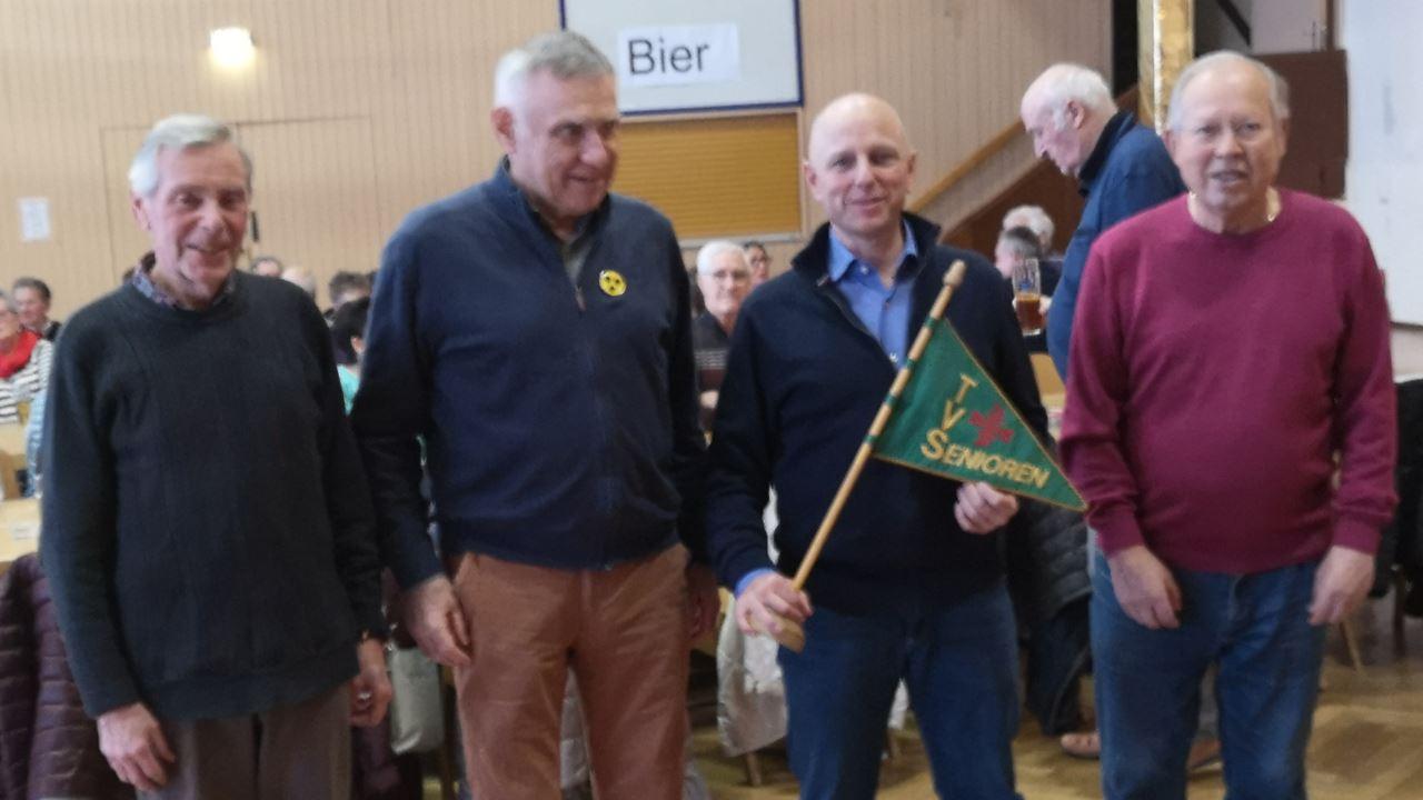 Lakefleischessen 2019 Senioren TV Schweinheim